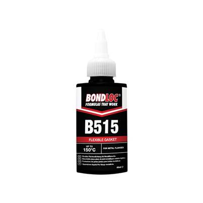Bondloc B515 Flexible Gasket Sealant 65ml