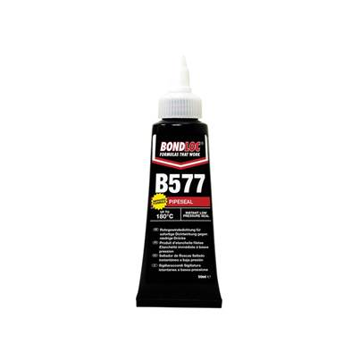 Bondloc B577 Pipe Seal with Teflon 50ml