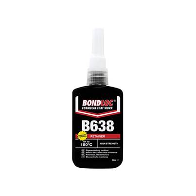 Bondloc B638 High Strength Retainer Compound