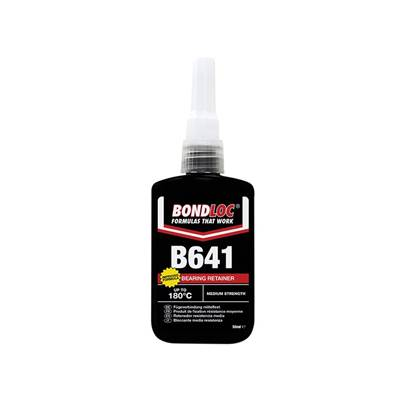 Bondloc B641 Bearing Fit Compound