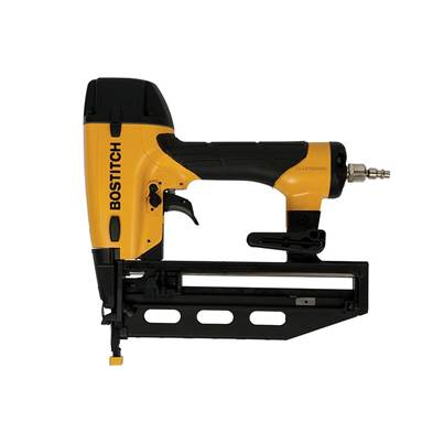 Bostitch FN1664-E Pneumatic Magnesium Finish Nailer 16 Gauge 25-64mm