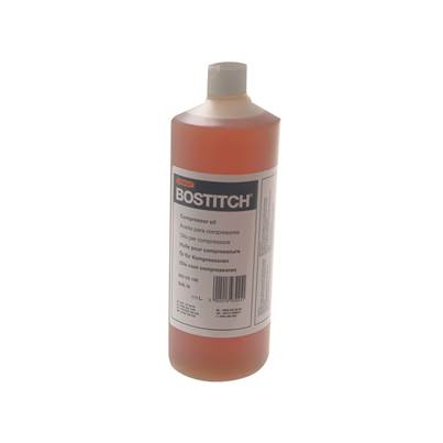 Bostitch ISOVG100 SAE 30 1 Litre Compressor Oil