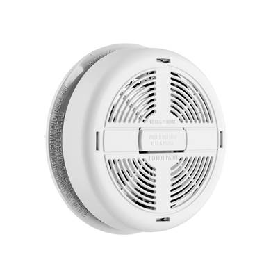 BRK® 670MBX Ionisation Smoke Alarm – Mains Powered with Battery Backup
