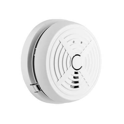 BRK® 760MRL Optical Smoke Alarm – Mains Powered with 10 Year Battery Backup