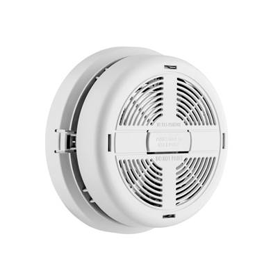 BRK® 770MBX Ionisation Smoke Alarm – Mains Powered with Battery Backup