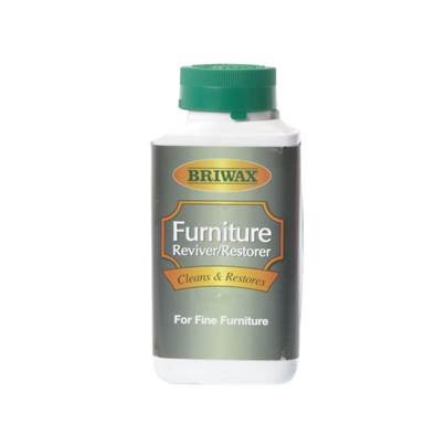 Briwax Furniture Reviver Restorer 250ml