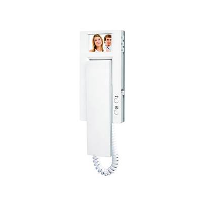 Byron VD60 2.4in TFT Intercom Additional Handset