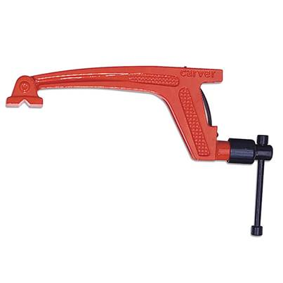 Carver T285-2 Medium-Duty Long Reach Moveable Jaw