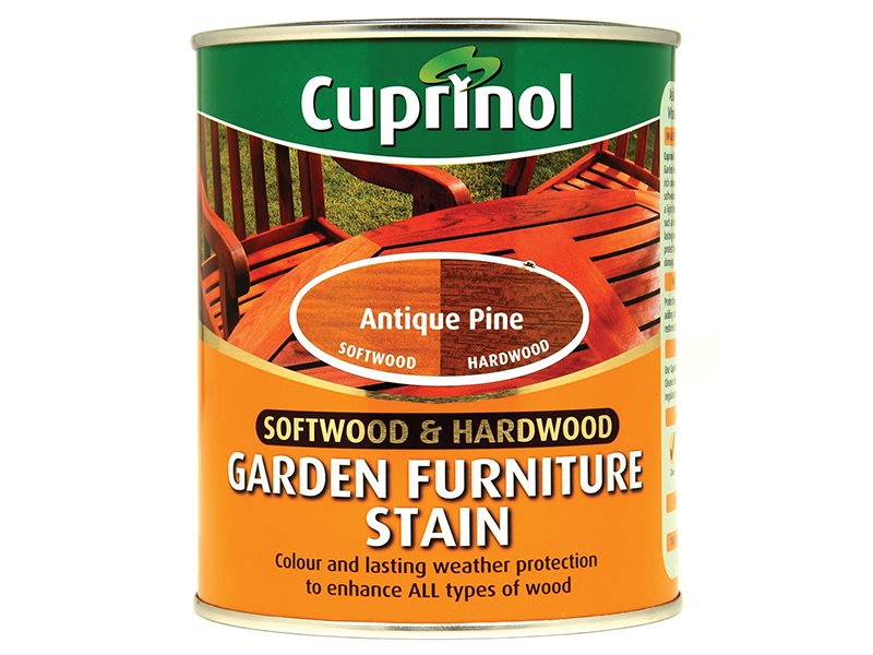 Garden Furniture Stain