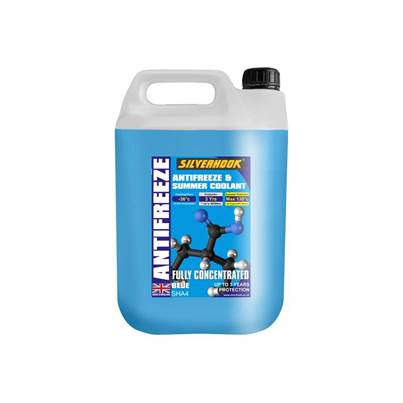 Silverhook Concentrated Antifreeze