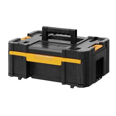 DEWALT TSTAK™ Toolbox III (Deep Drawer)