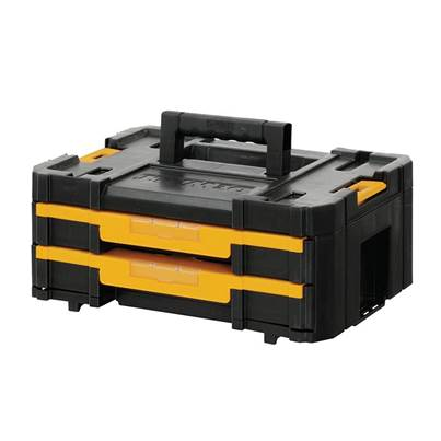 DEWALT TSTAK™ Toolbox IV (Shallow Drawer)