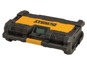 DEWALT TOUGHSYSTEM™ DAB Radio 14/18V Li-ion Bare Unit