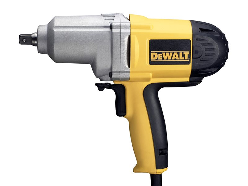 DW292 1/2in Drive Impact Wrench