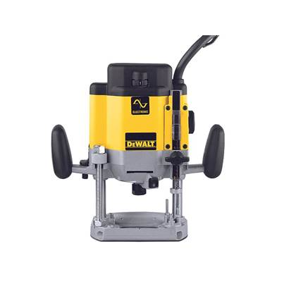 DEWALT DW625EKT Double Collet Router