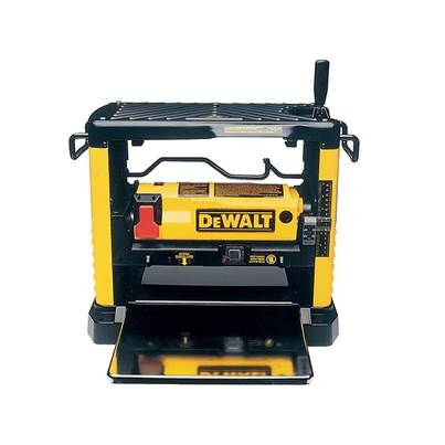 DEWALT DW733 Portable Thicknesser 1800W 240V