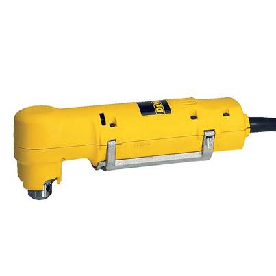 DEWALT D21160 Right Angle Drill 350W 240V