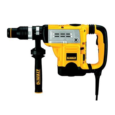 DEWALT D25601K SDS Max Combination Hammer
