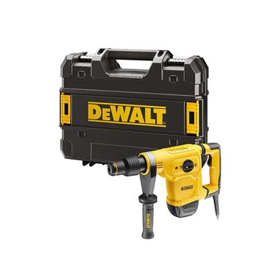 DEWALT D25810K SDS Max Chipping Combination Hammer