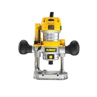 DEWALT D26203 Variable Speed Plunge Router