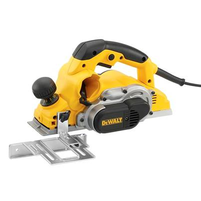 DEWALT D26500K Professional Planer in Kit Box