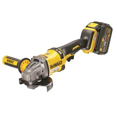 DEWALT DCG414 XR FlexVolt Brushless Grinder