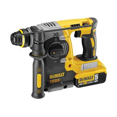 DEWALT DCH273 Brushless XR SDS Plus Hammer