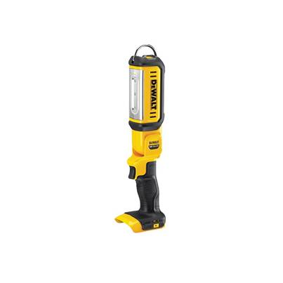 DEWALT XR Li-ion Handheld LED Work Light 18V Bare Unit