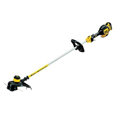 DEWALT DCM561 XR Brushless Split Shaft Trimmer