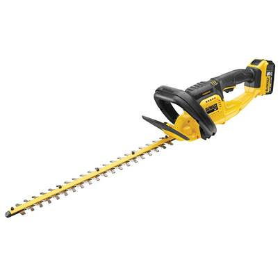 DEWALT DCM563 Cordless Hedge Trimmer