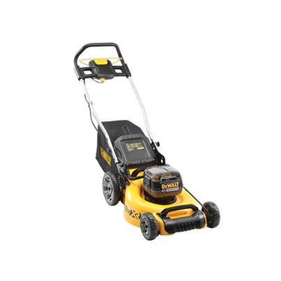 DEWALT DCMW564 XR Brushless Lawn Mower