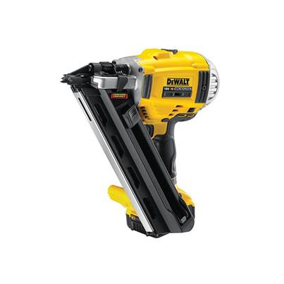 DEWALT DCN692 Cordless XR 2 Speed First Fix Nailer