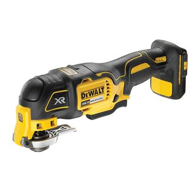 DEWALT DCS355 XR Brushless Oscillating Multi-Tool