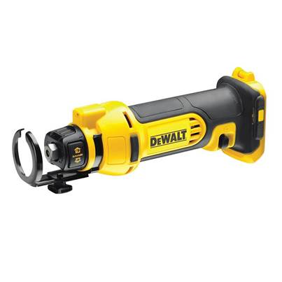 DEWALT DCS551NT XR Li-ion Cordless Drywall Cut-Out Tool 18V Bare Unit
