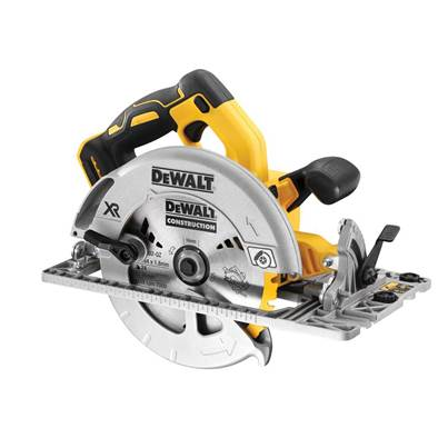 DCS572N XR Brushless Circular Saw 18V Bare Unit