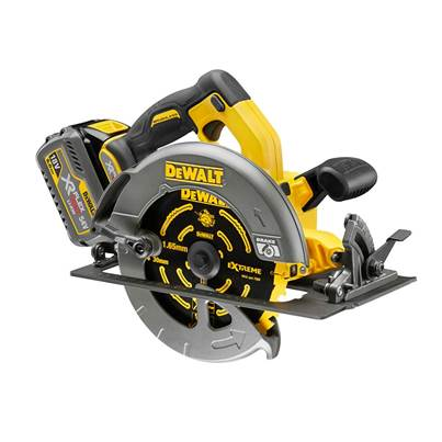 DCS575 XR FlexVolt Circular Saw