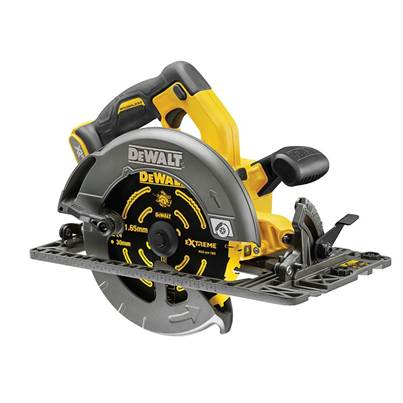 DCS576 XR FlexVolt Circular Saw