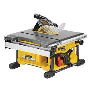 view Table Saws products