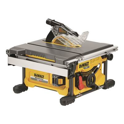 DEWALT DCS7485 XR FlexVolt Cordless Table Saw