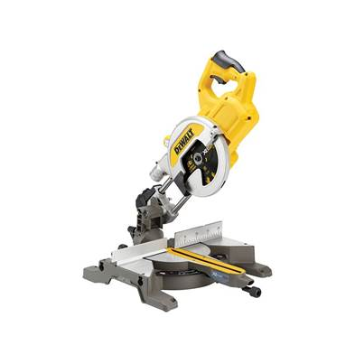 DEWALT DCS777 FlexVolt XR Cordless 216mm Mitre Saw 54 Volt