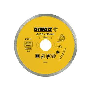 view Diamond Discs - Tile Cutting products