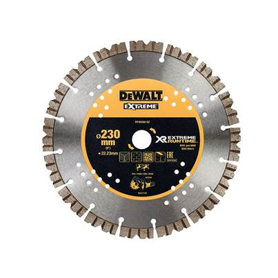 DEWALT Extreme Diamond Cutting Blade