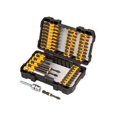 DEWALT DT70541 Extreme Impact Torsion Bit Set, 40 Piece