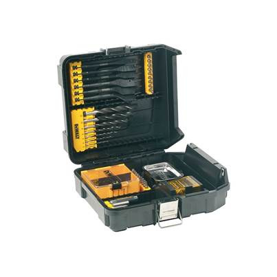 DEWALT DT9282 Mini MAC Wood Drilling Kit Set 40 Piece