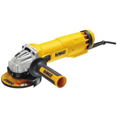 DEWALT DWE4206K Mini Grinder with Kitbox