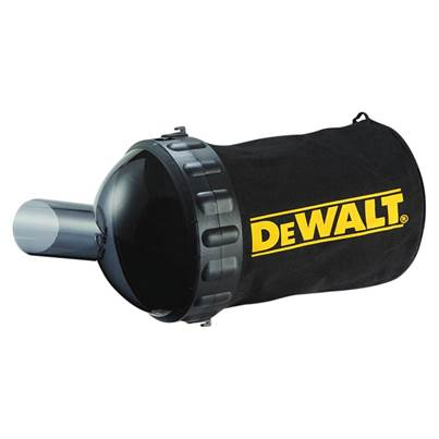 DEWALT Planer Dust Bag For DCP580