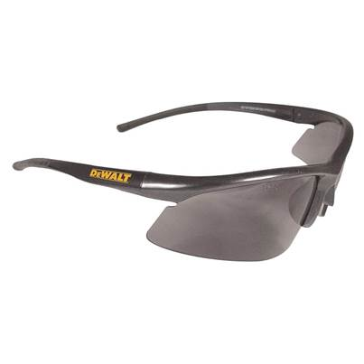 DEWALT Radius™ Safety Glasses - Smoke