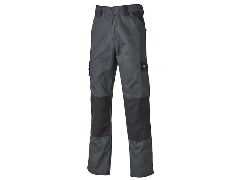 Everyday Trousers Grey / Black