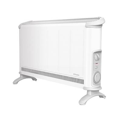 Dimplex Convector With Thermostat And Timer 3kW