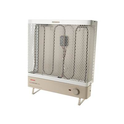Dimplex Heavy-Duty Cold Watch Heater IPX4 1kW
